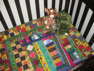 Quilt From Ramona