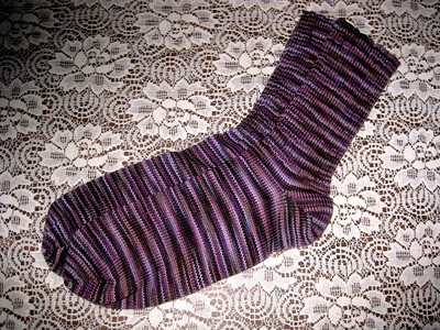 Risa's socks