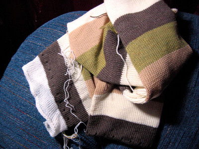 Scarf for Risa